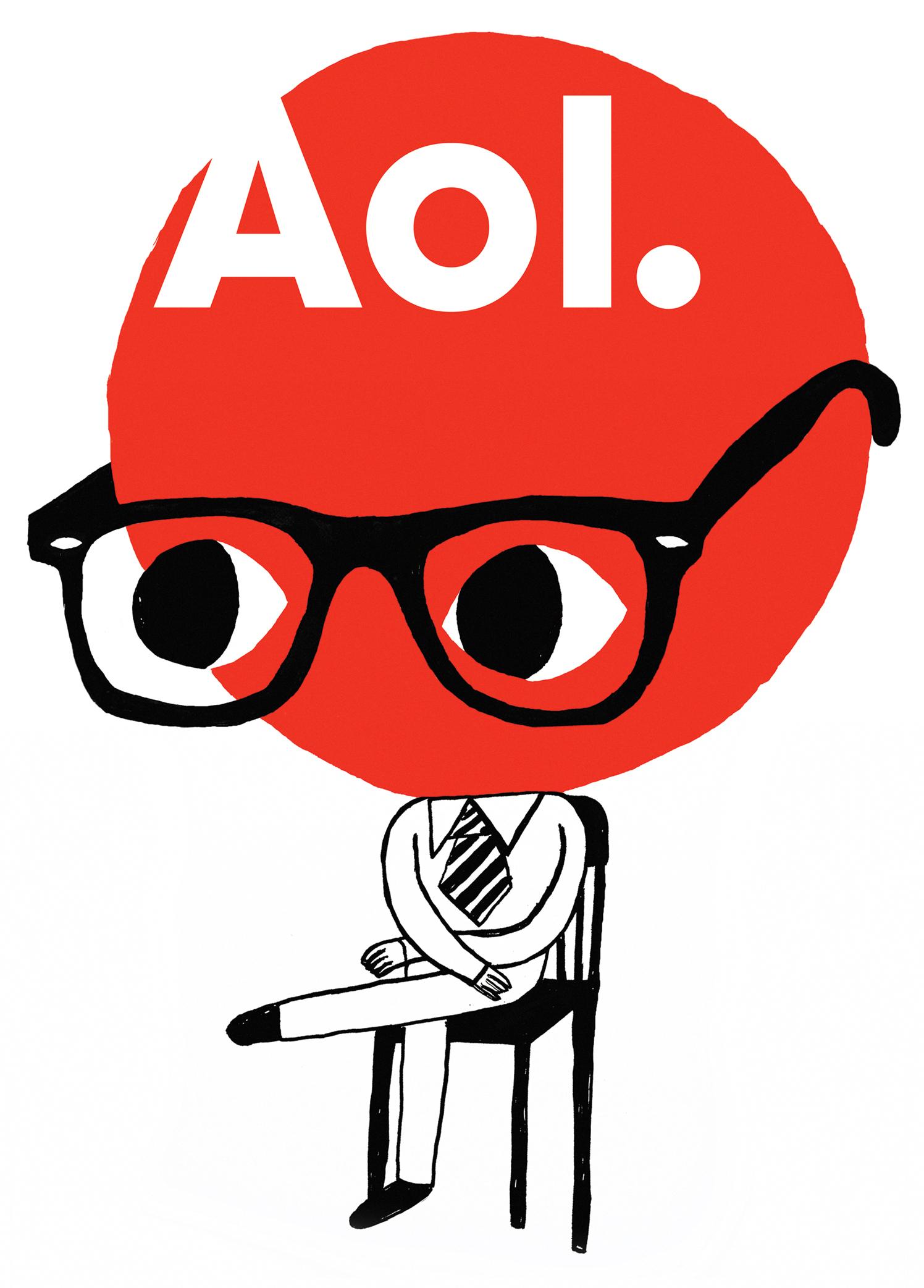 AOL Brainiac