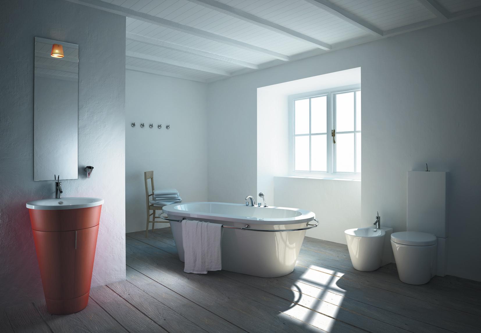 Starck Bathroom