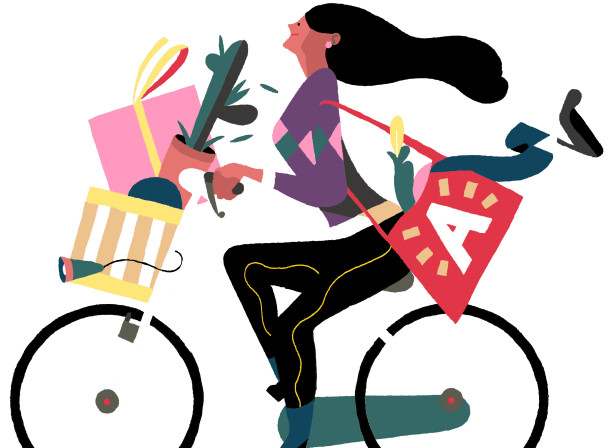 Antwerp Shopping