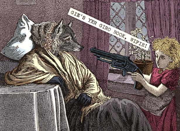 Violent Nasties