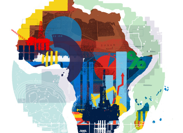 African Oil Finances