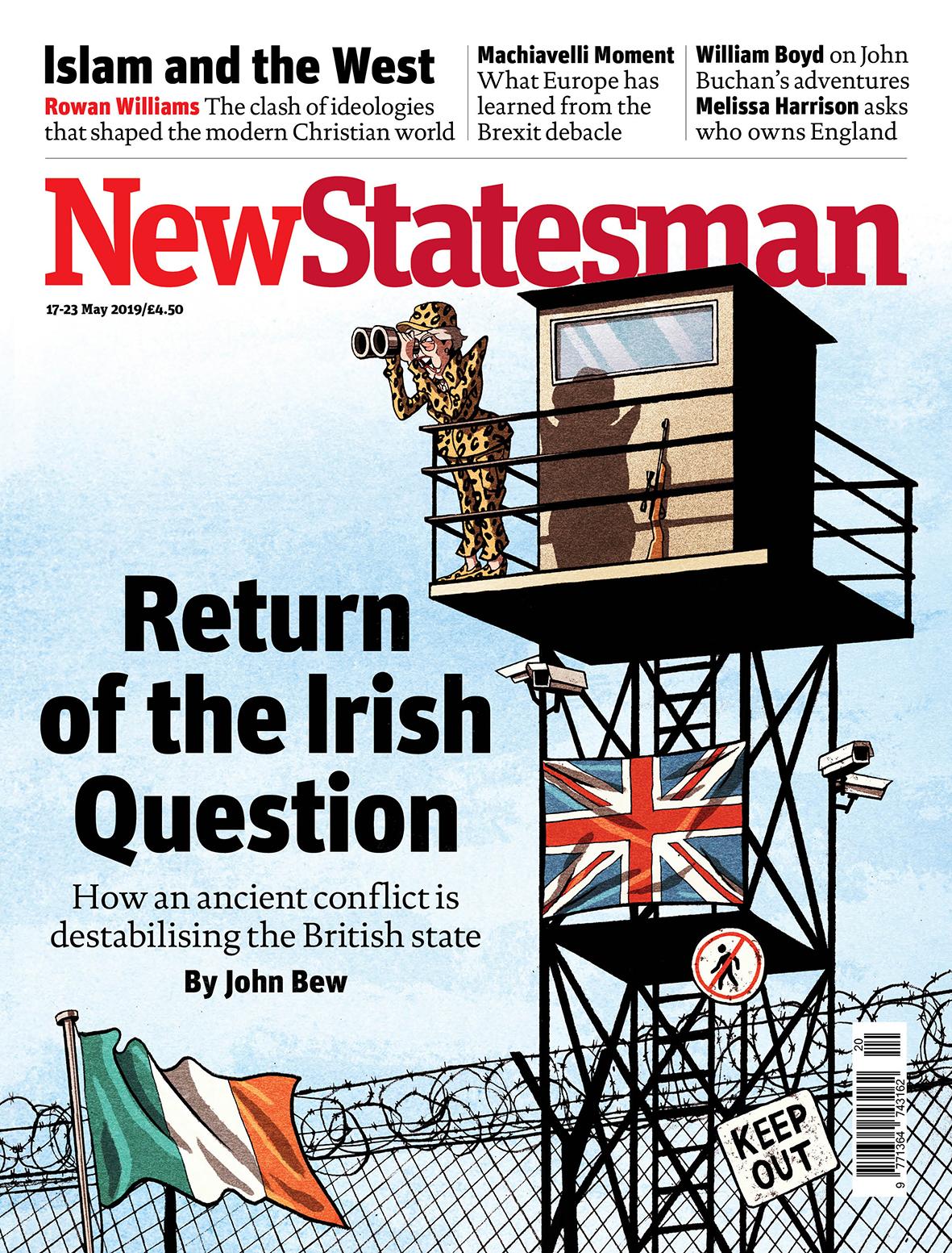 New Statesman | 17-23 May 2019.jpg