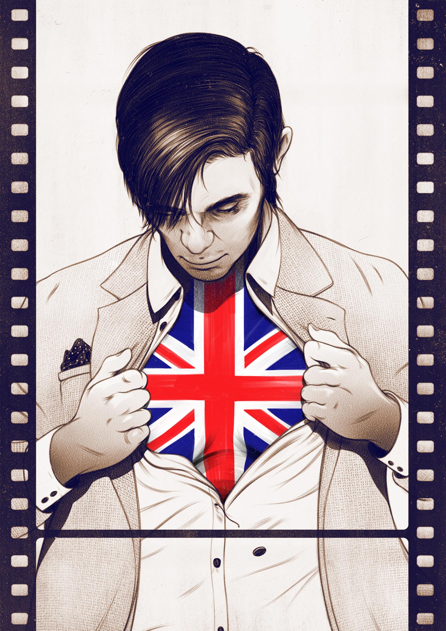 Cool Britannia / The Economist