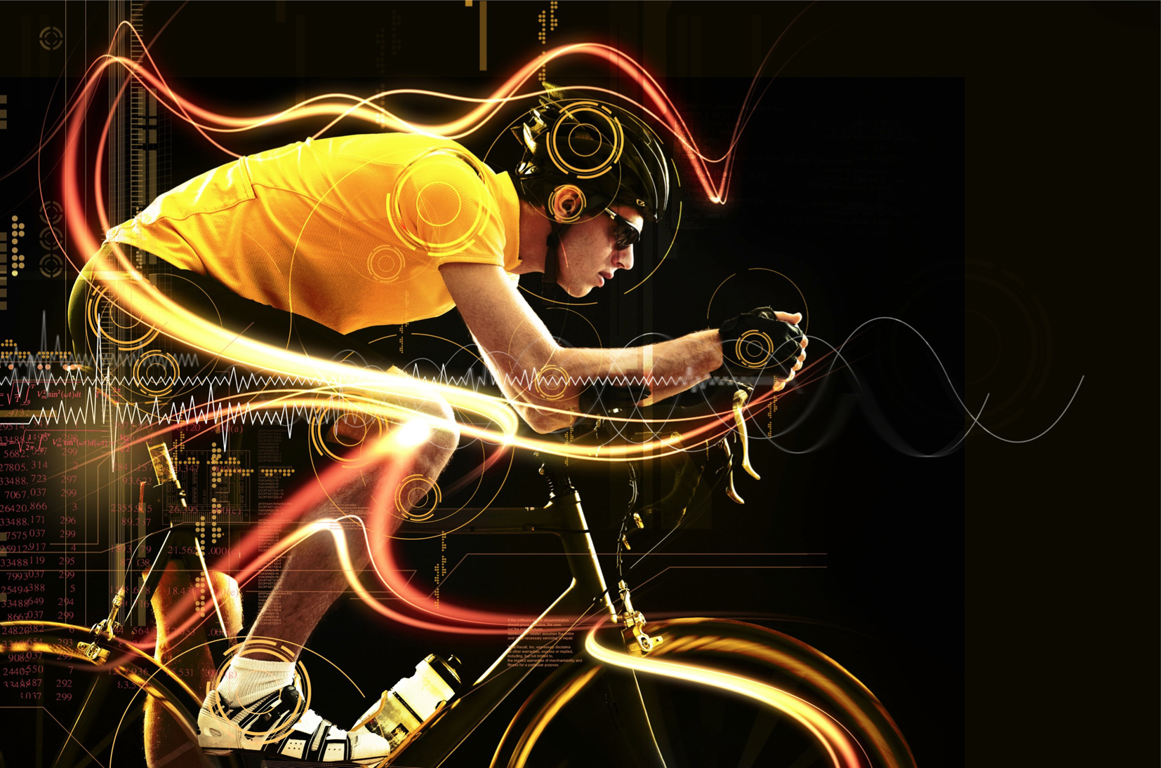 Cycle Science BBC Sport