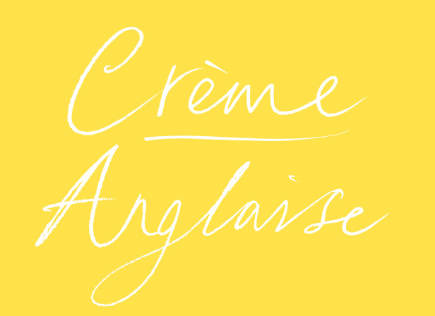 Créme Anglais Yorkshire Yellow T-shirt