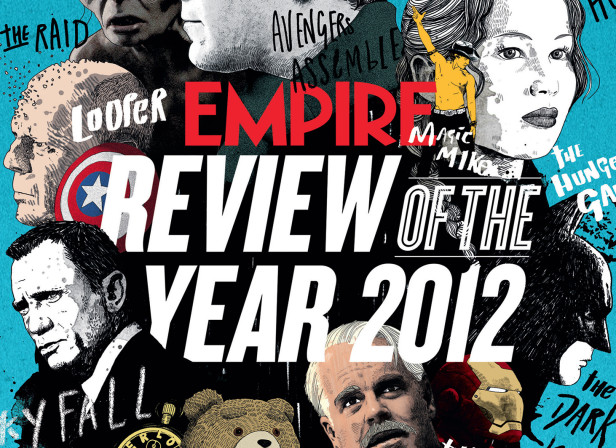 Review Of The Year / Empire Magazine