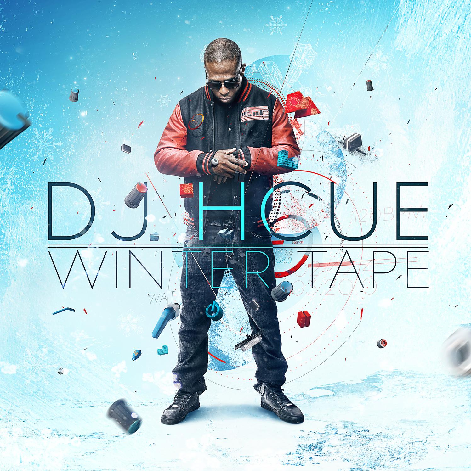 DJ HCUE