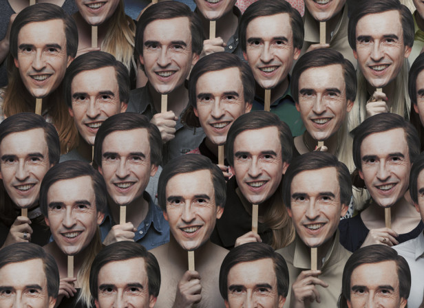 Being Alan Partridge / Empire Magazine