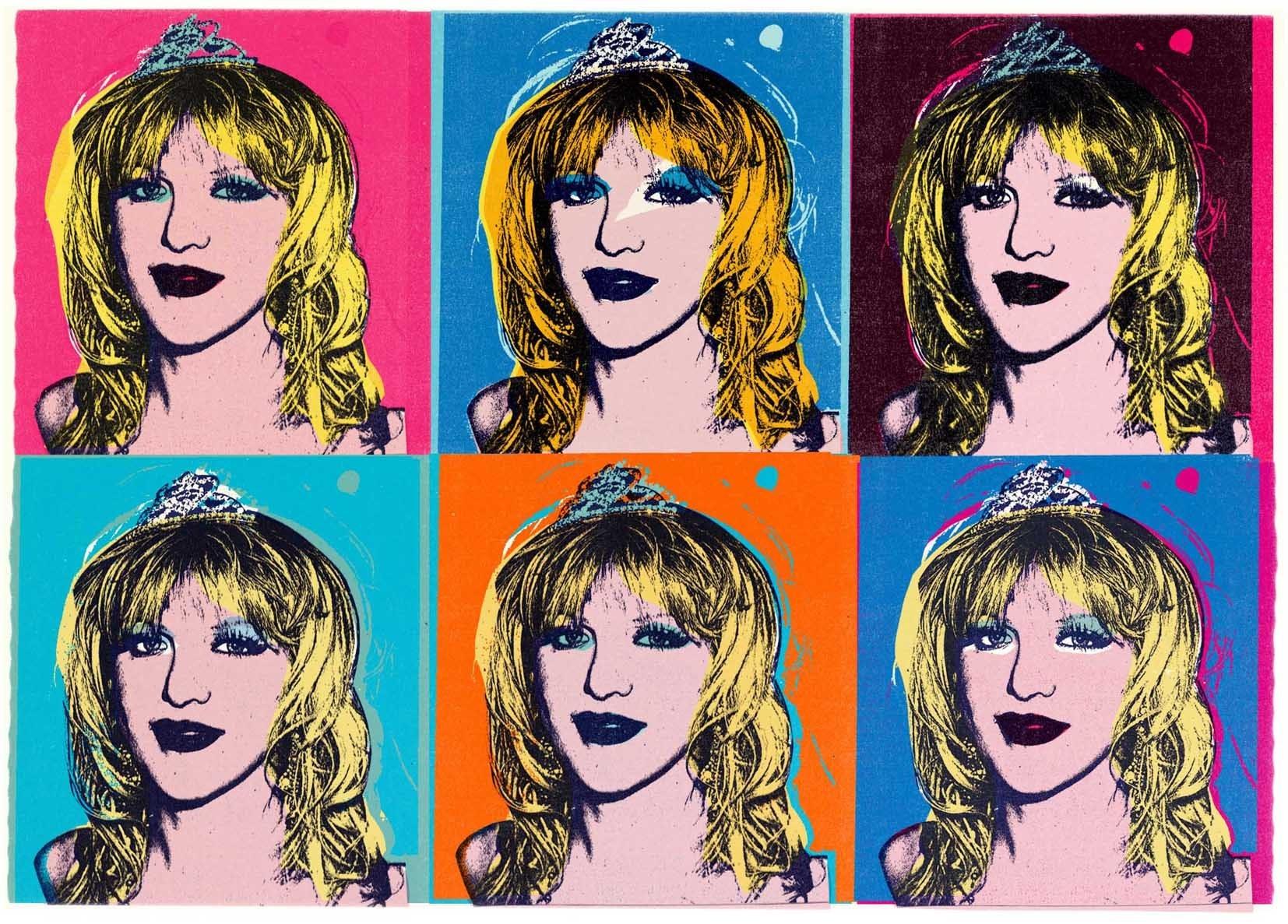 Mojo Magazine Courtney Love