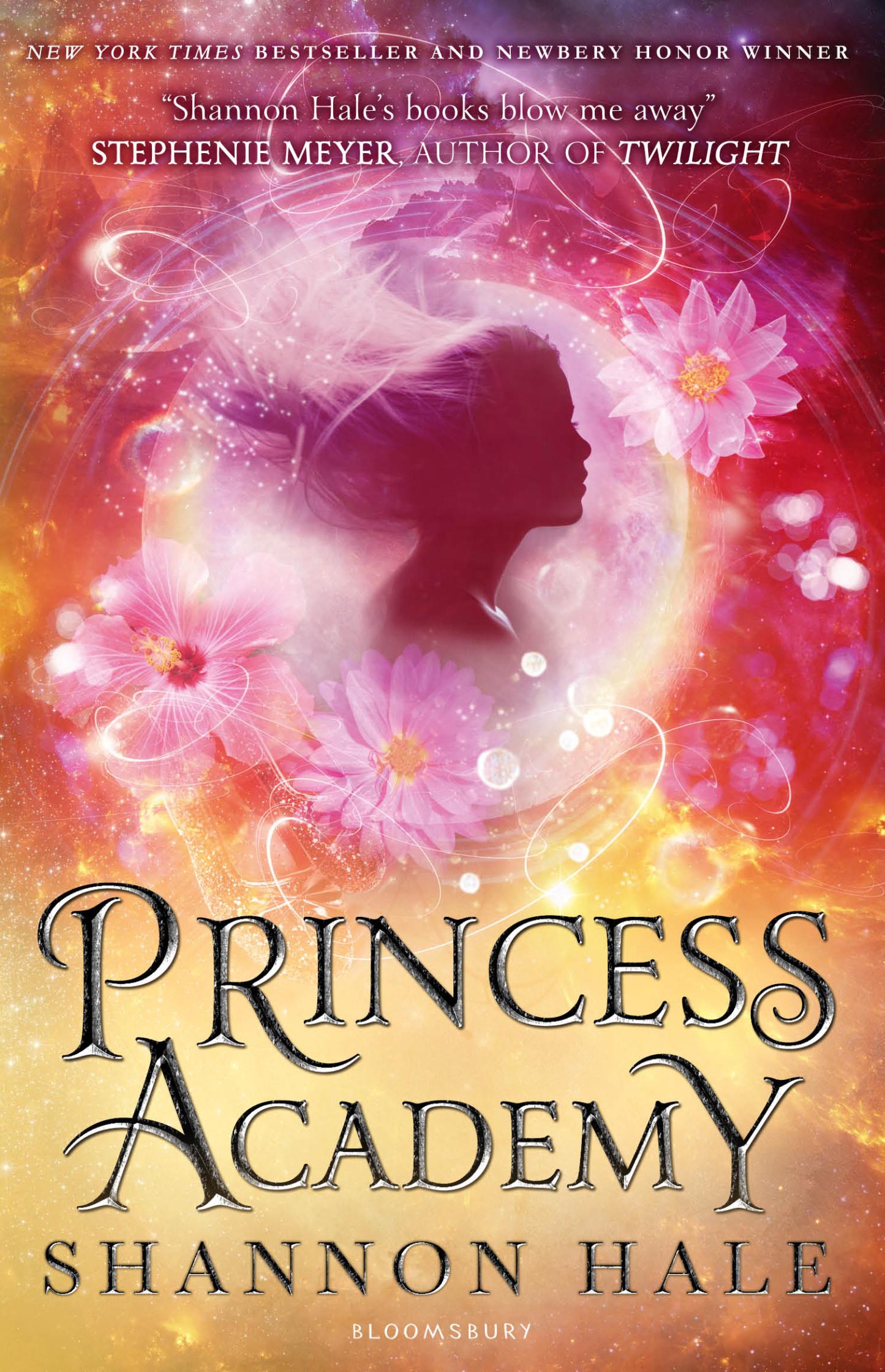 Princes Academy / Bloomsbury