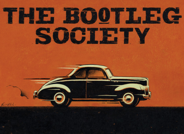 The Bootleg Society