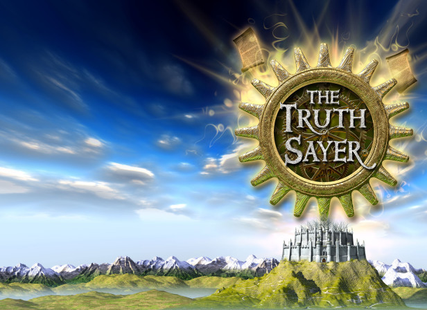 The Truth Sayer Landscape