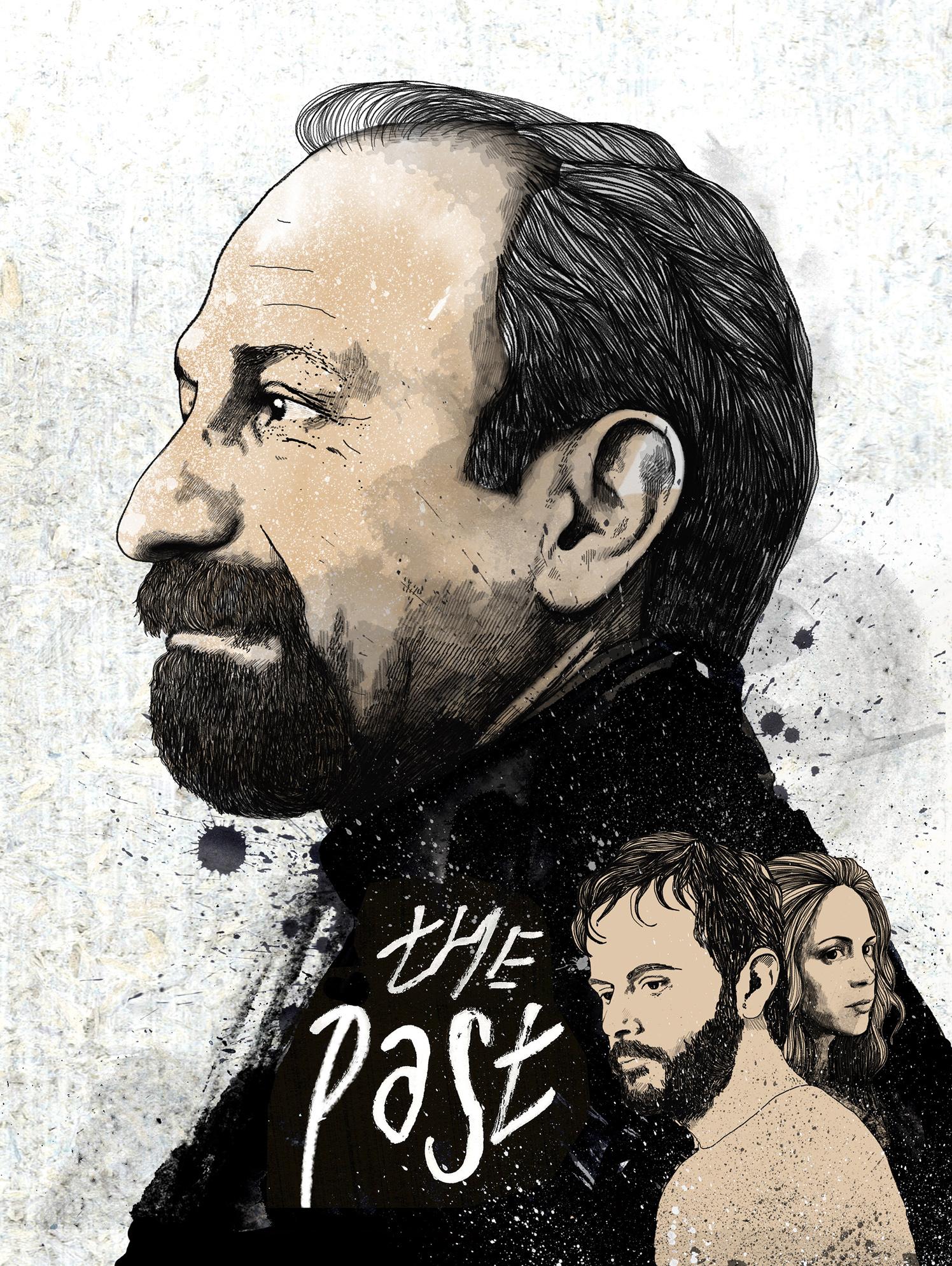 Asghar Farhadi / Movie Maker Magazine