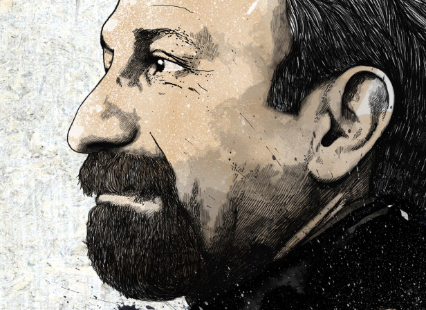 Asghar Farhadi / Movie Maker Magazine