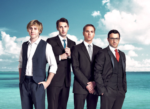 The Inbetweeners / Empire Magazine