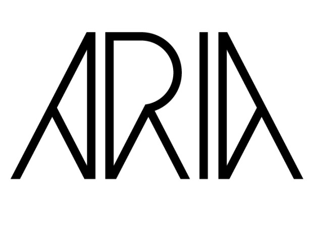 ARIA Cosmetics London Brand + Packaging