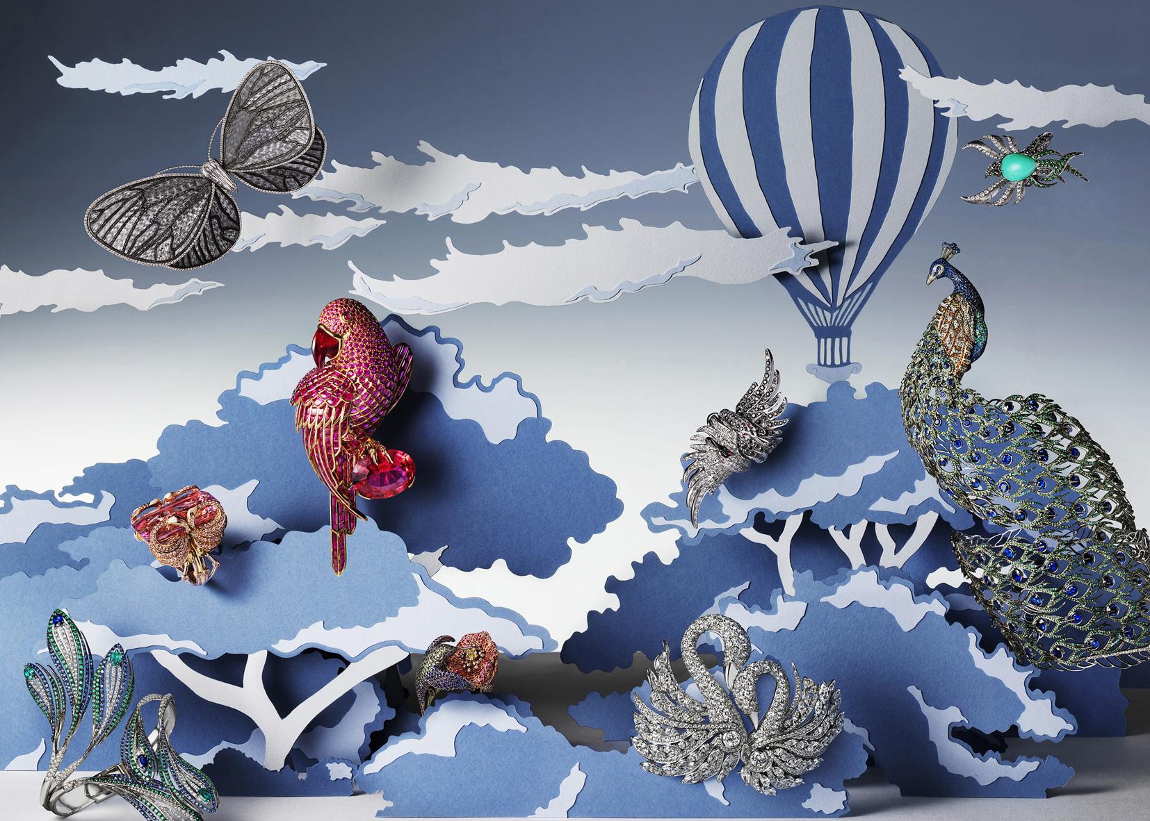 Vanity Fair Air