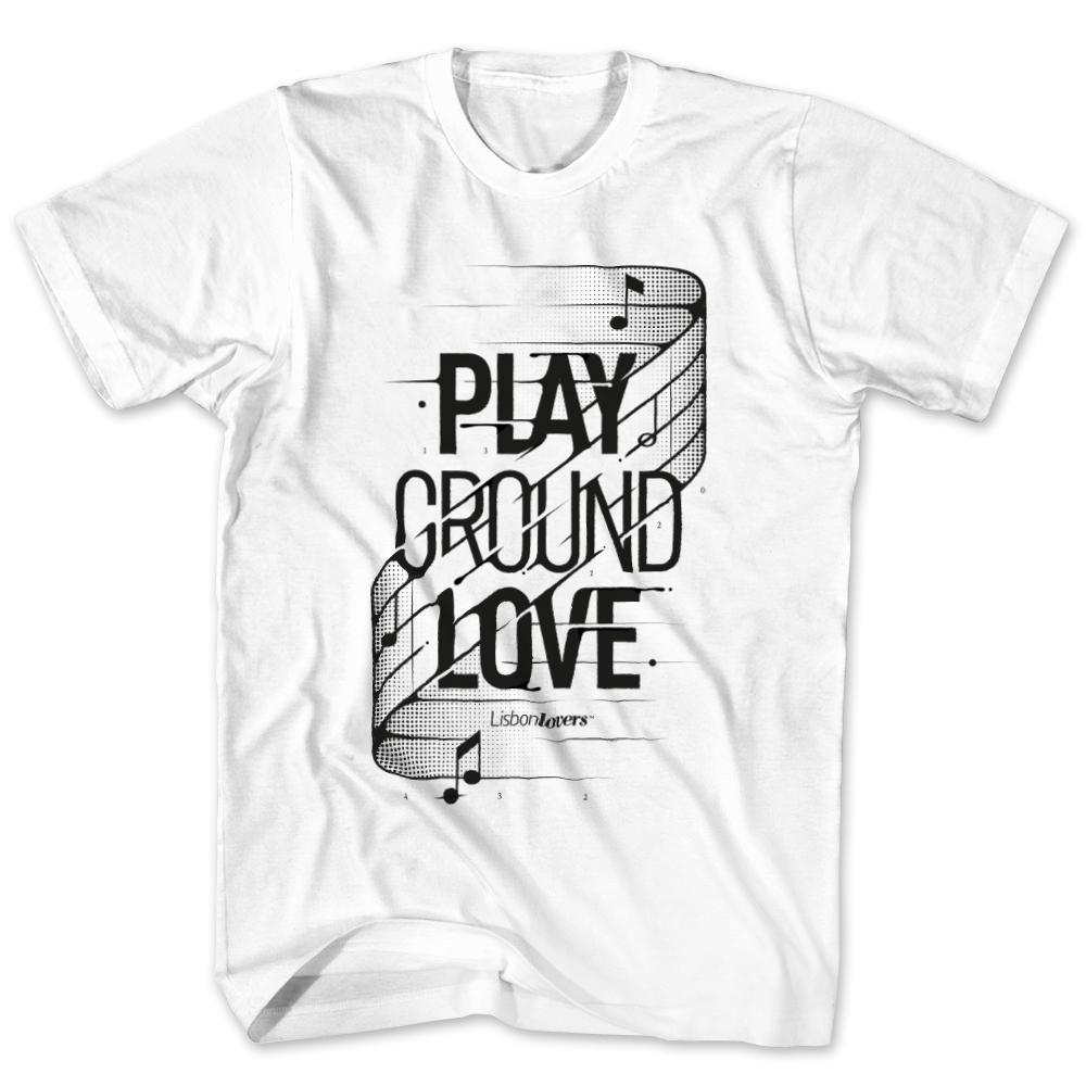 Play Ground Love