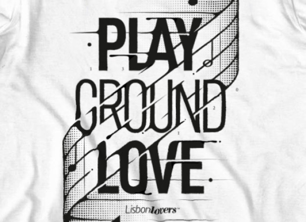 Play Ground Love