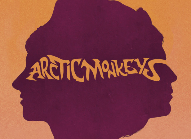 Arctic Monkeys / Humbug Poster