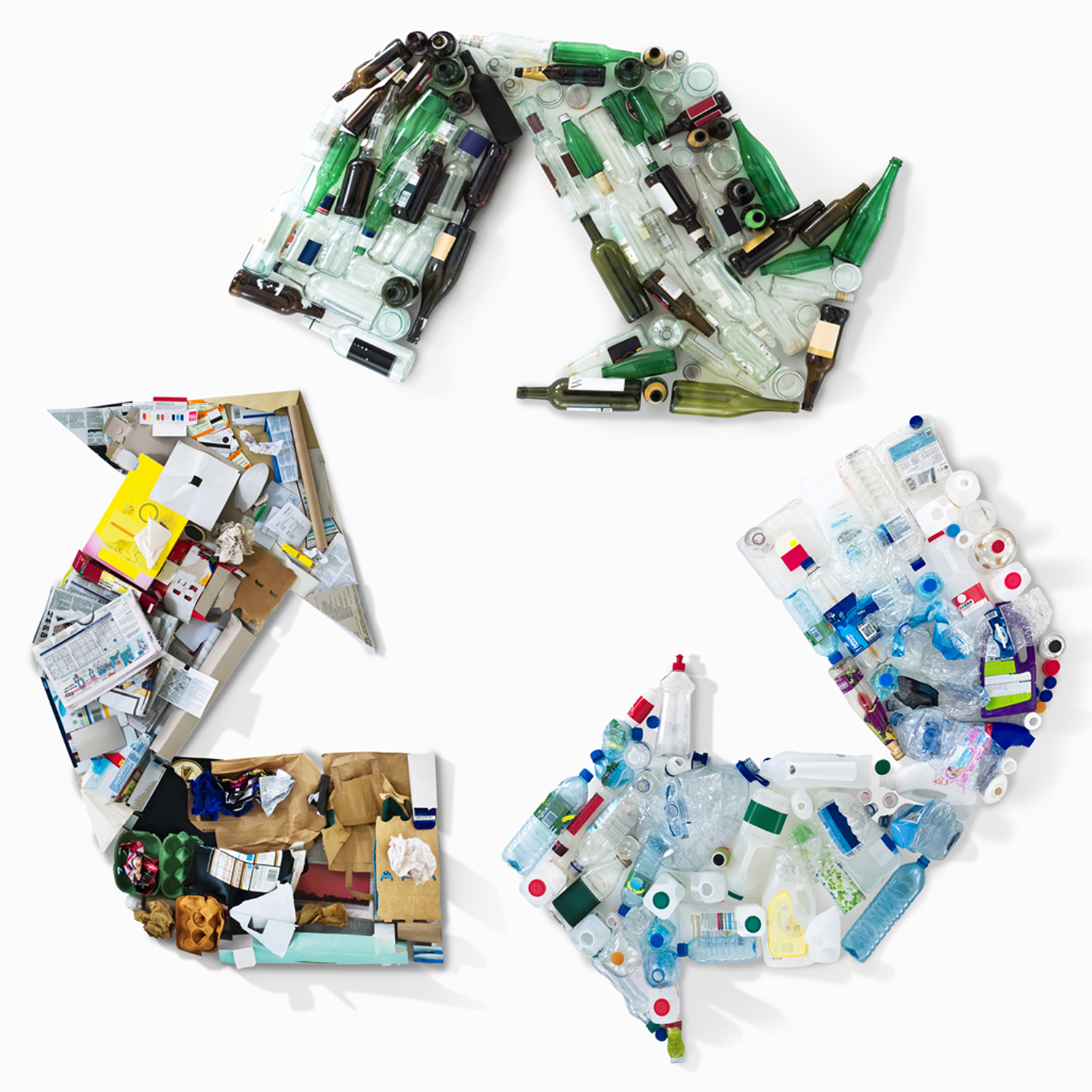 Recycle 2