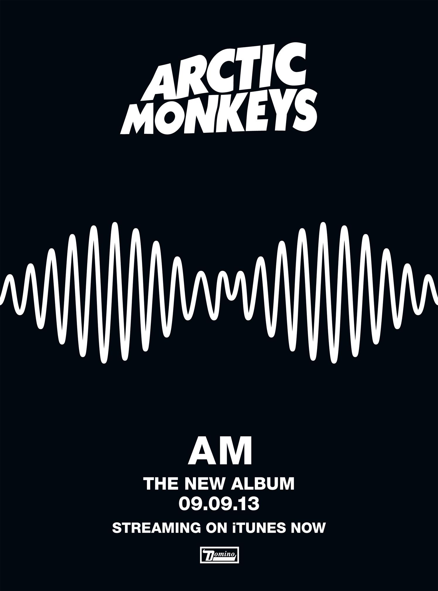 AM / Arctic Monkeys