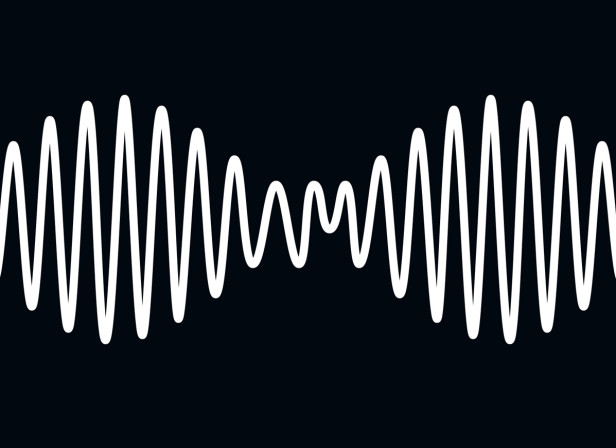 AM / Arctic Monkeys