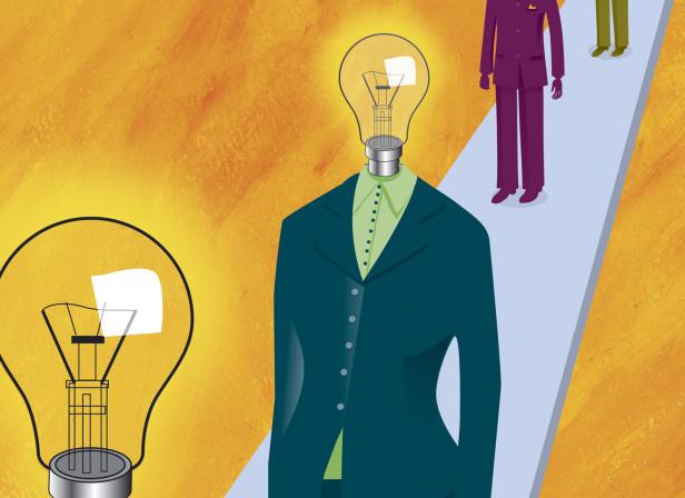 Business Ideas / Financial Times