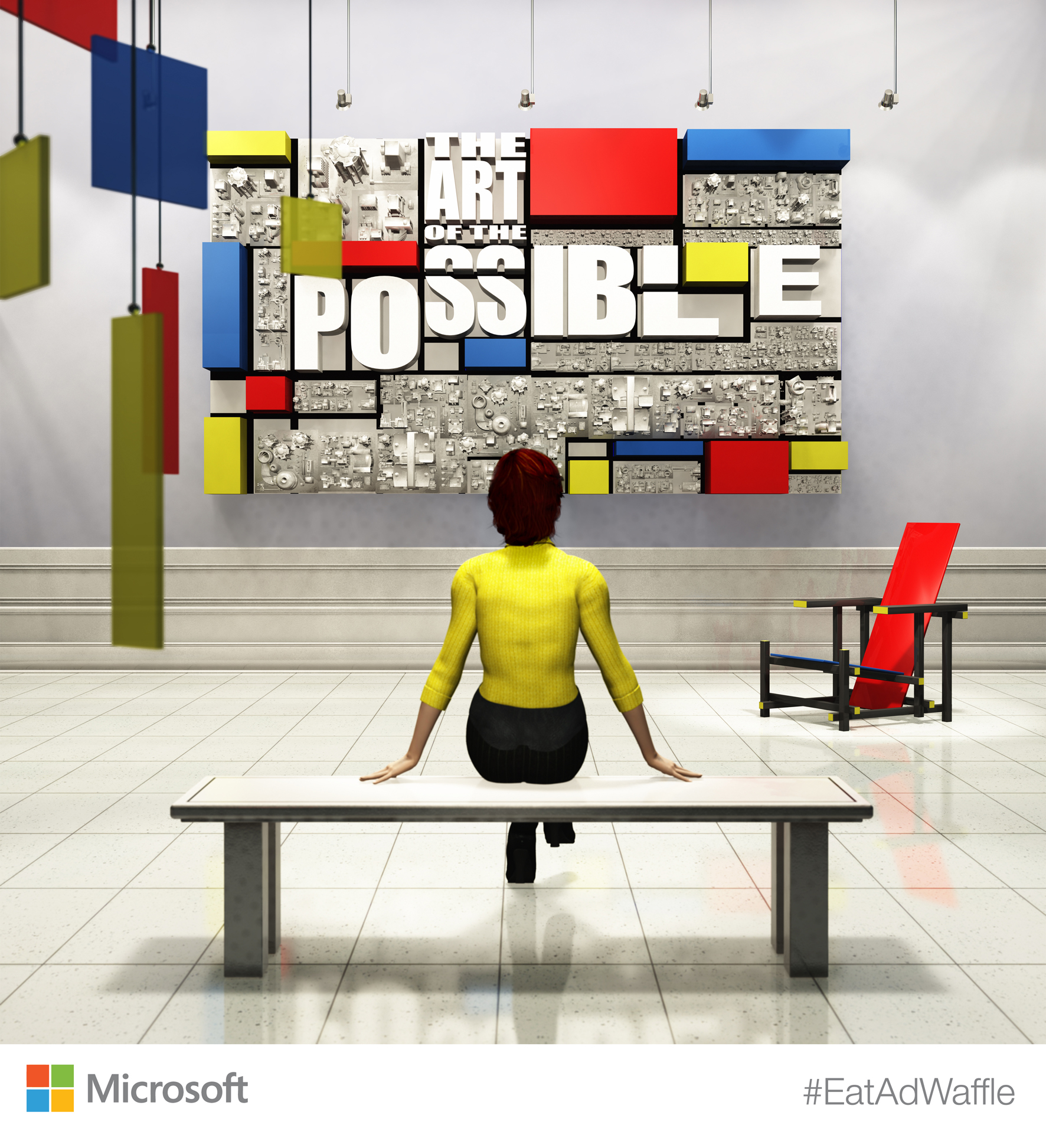 The Art of the Possible 4 / Microsoft UK