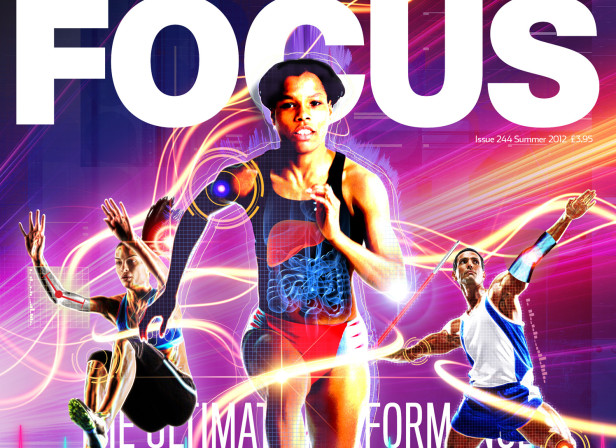 The Limits / BBC Focus Magazine