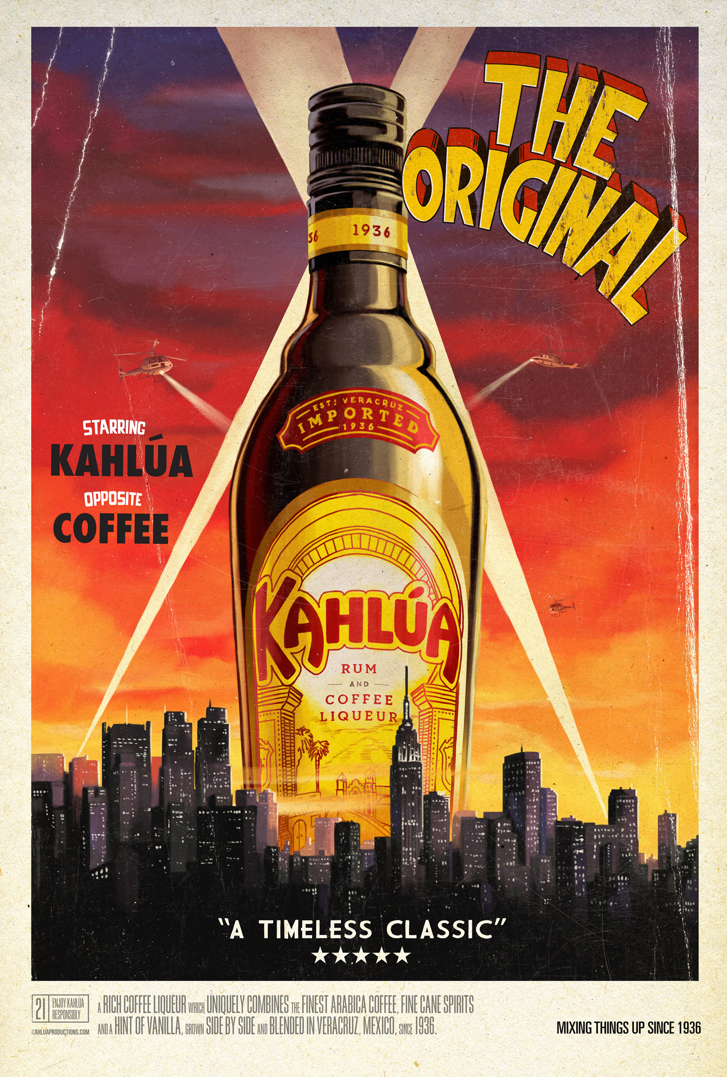 The Original / Kahlua