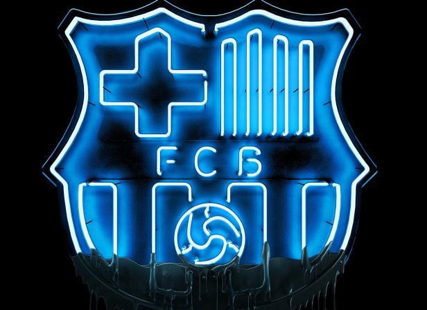 FCN Crest / Nike