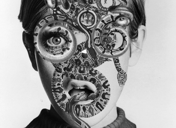 Twiggy's Mask