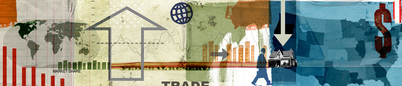Trade Regulation USA Global Economy The Economist