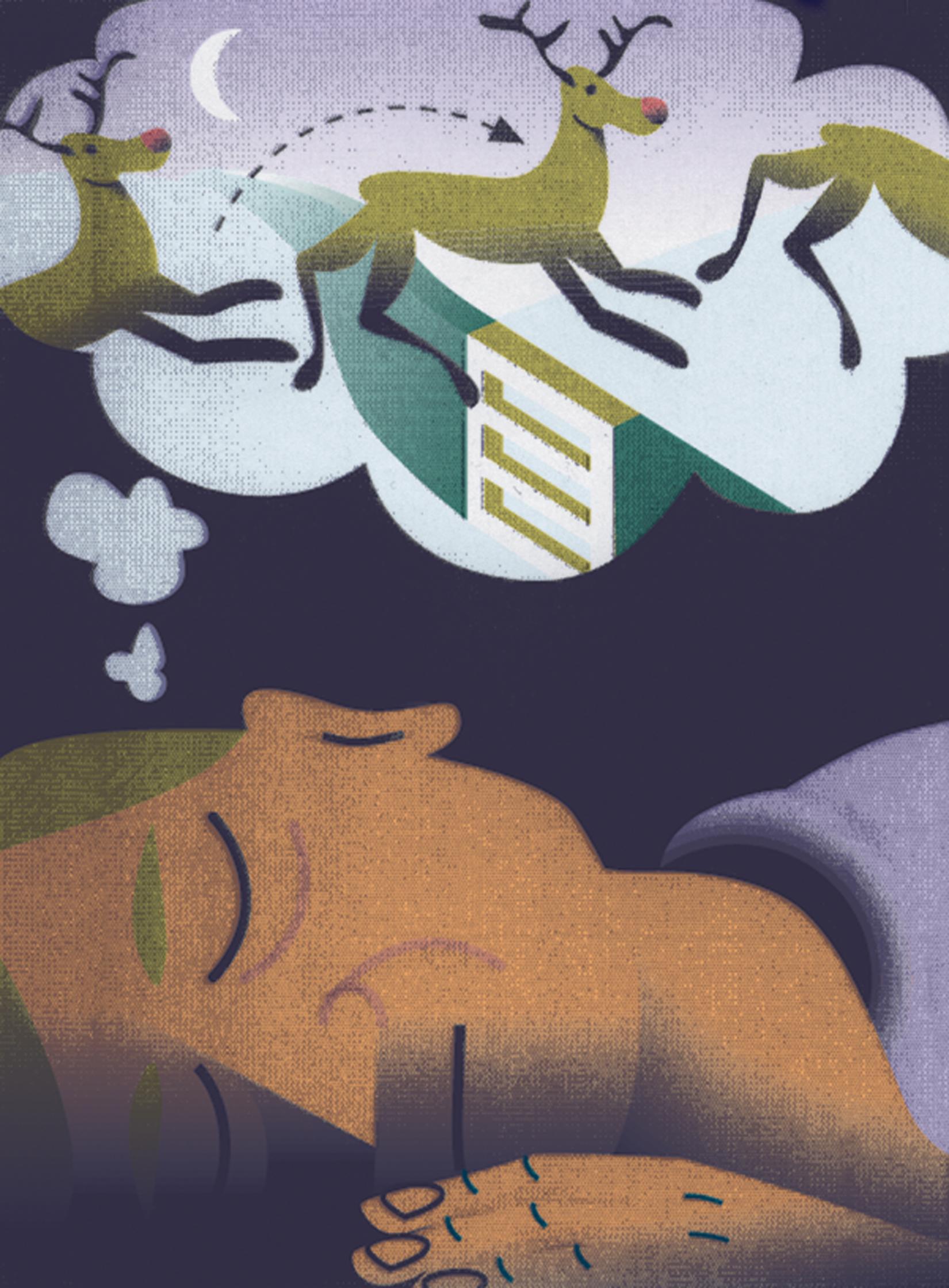 Dream Of Christmas / Radio Times