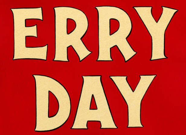 Soiree Erry Day / Hullabaloo