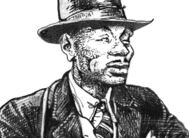 100 Years Of The Blues Blind Boy Fuller