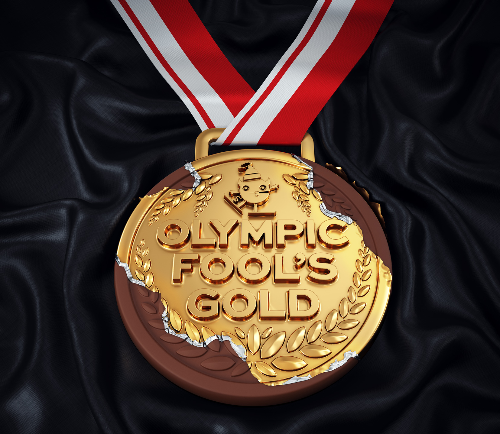 Olympic Fool's Gold