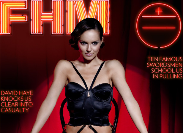 Kara Tointon / FHM December