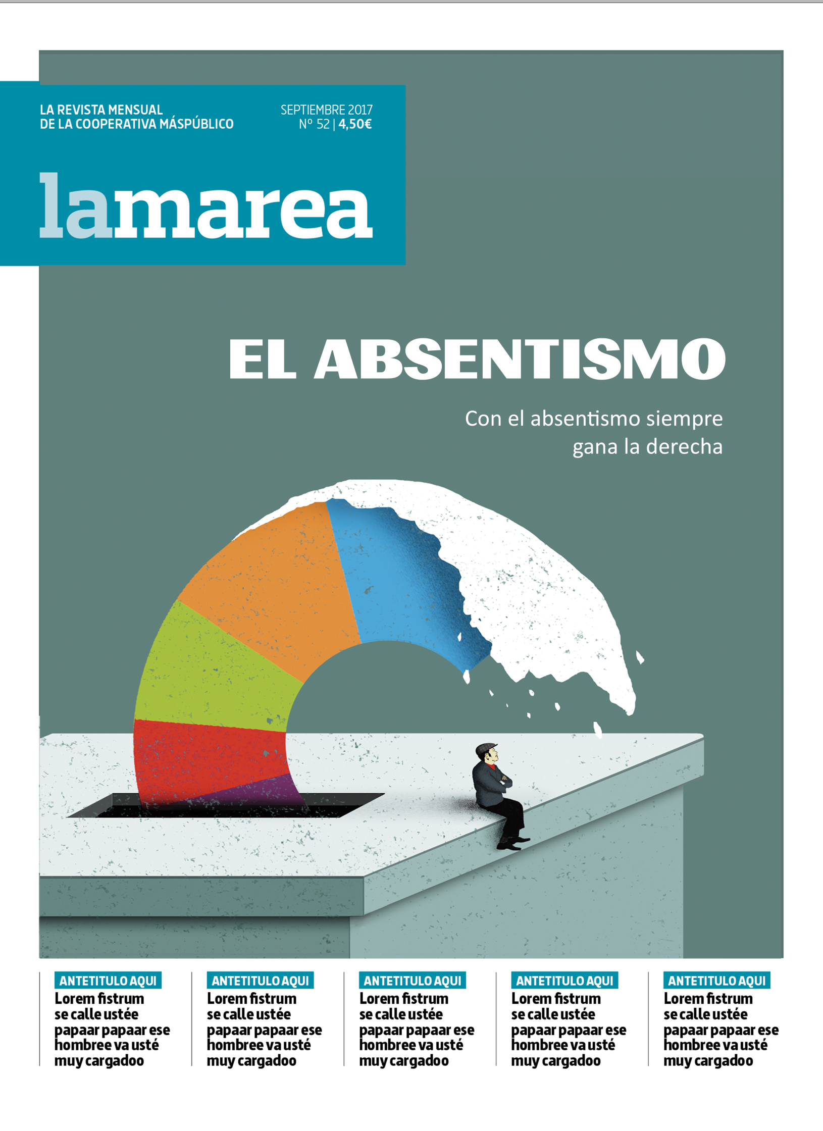 Cover for La Marea (Absenteeism).jpg