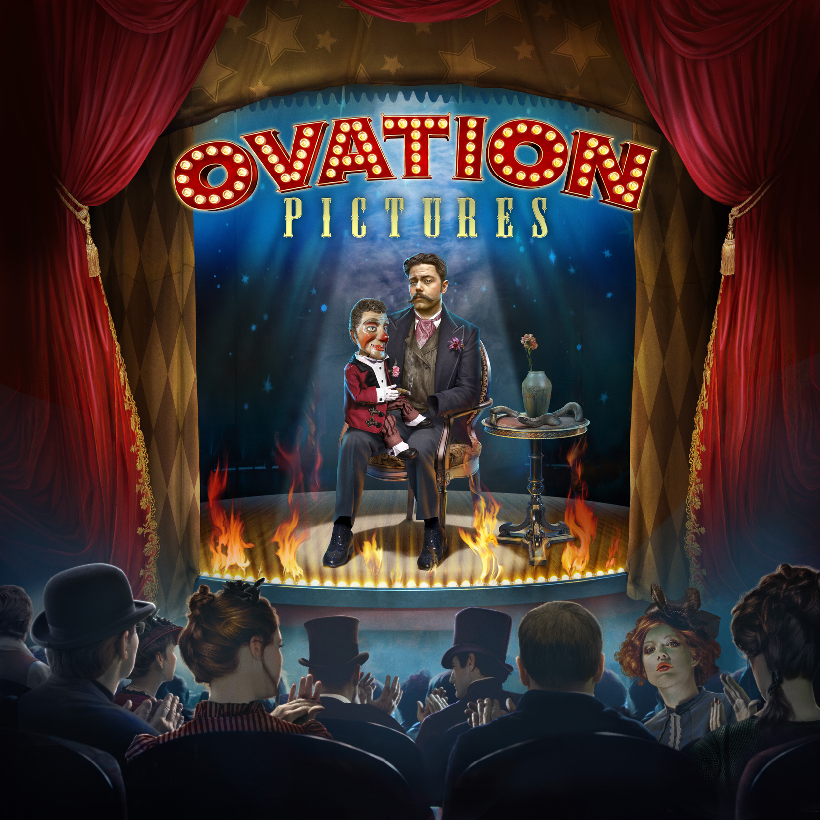 Ovation Pictures