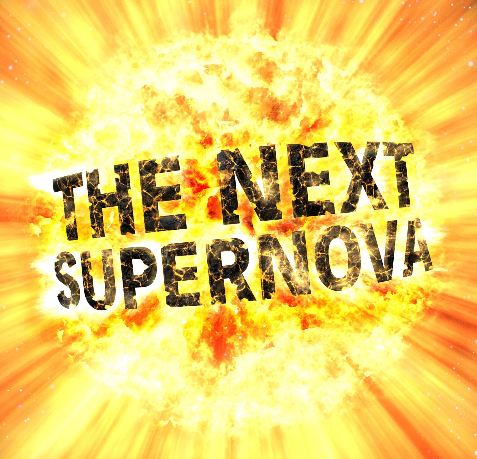 Supernova Space