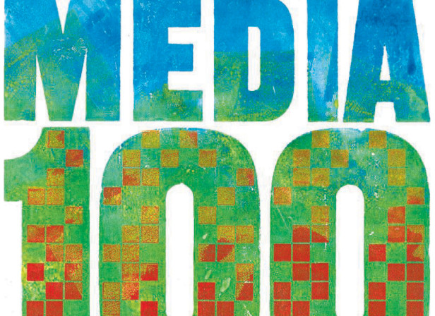 The Guardian Media 100