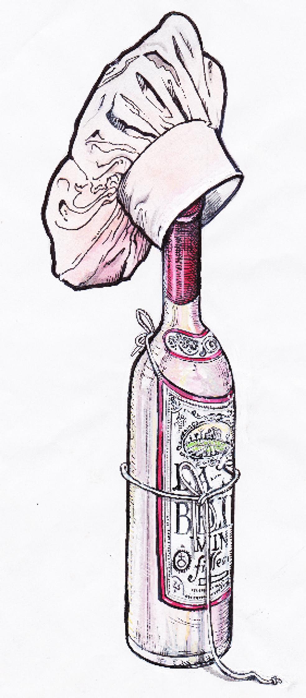 Intelligent Life Feminine Wine