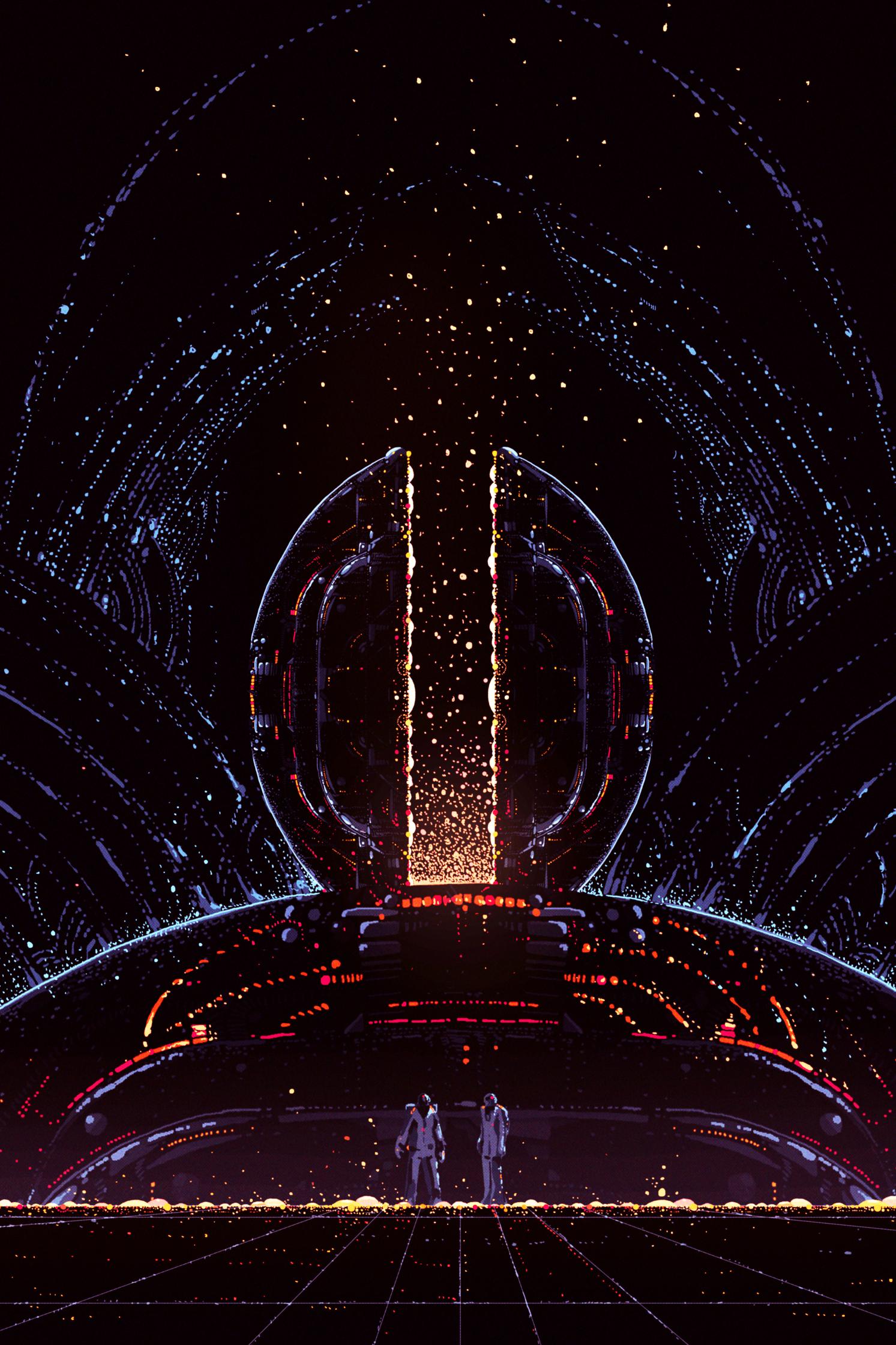Space Gate