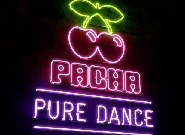 Pacha Pure Dance Neon