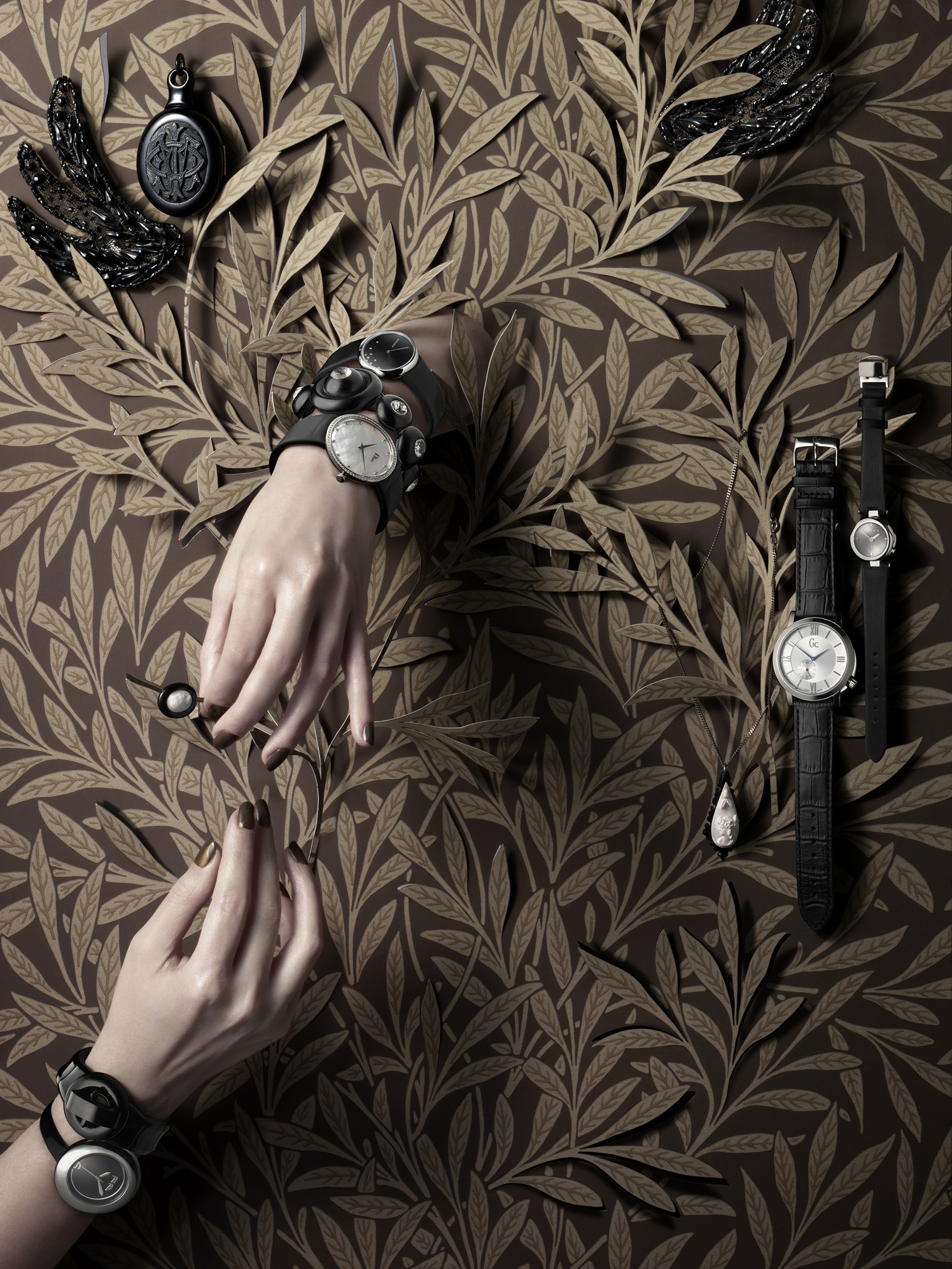 Stylist Watches