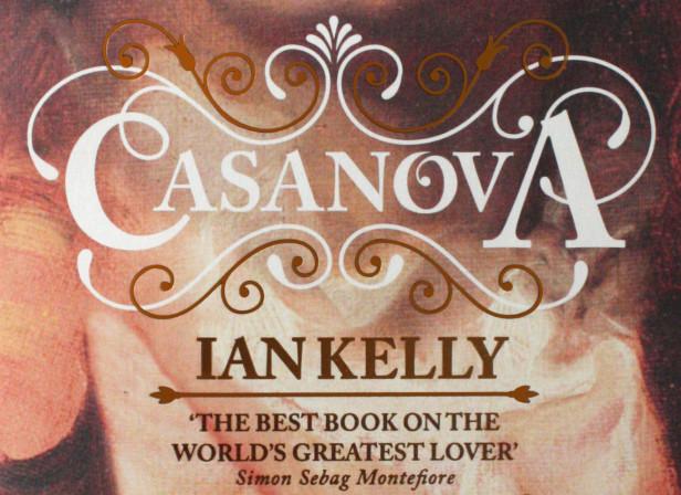 Ian Kelly / Casanova