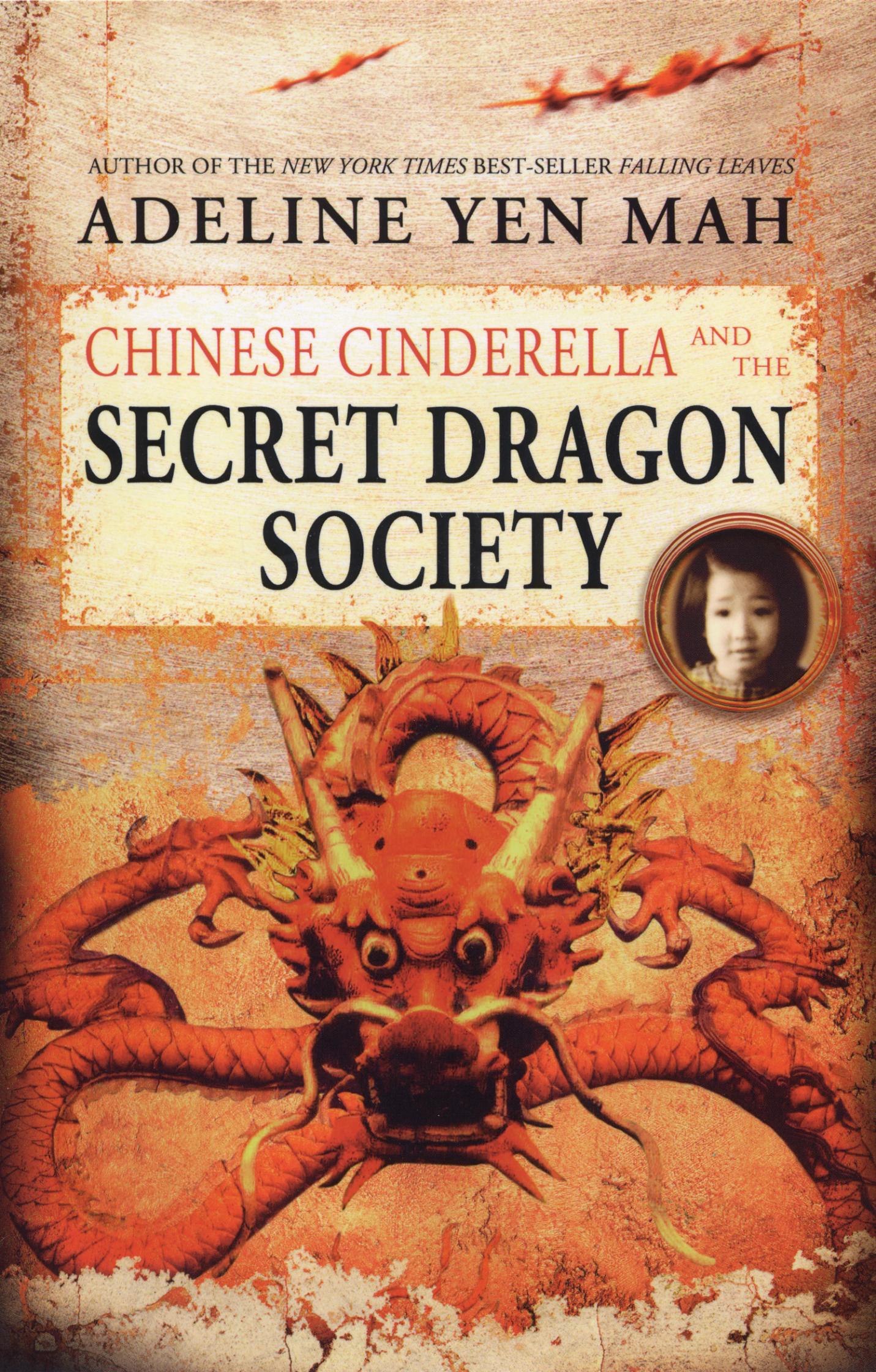 Chinese Cinderella Adeline Yen Mah Harper Collins