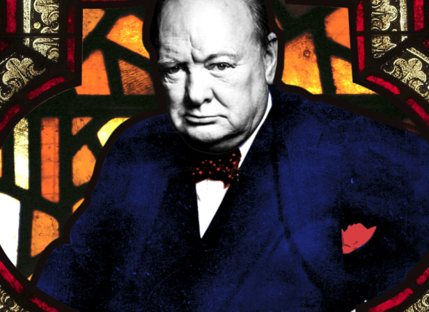 Winston Churchill 2 / The Times